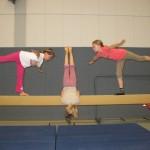 15.04.2013: Schwebebalken - Standwaagen+Handstand