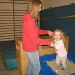 Eltern-Kind-Gruppe: 19.11.2013