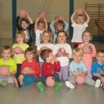 02.05.2017: Gruppe 3-4Jährige
