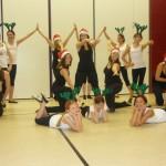 SVW-Weihnachtsfeier 2011