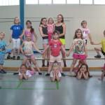 07.06.2016: Gruppe 5-6Jährige