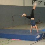 2015:Trainingslager: Trampolin-Rad