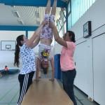 23.06.2017: Handstand auf gr.Kasten