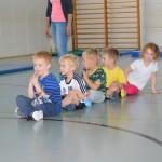 05.07.2016: Spiel: 4er-Block-Wettrennen