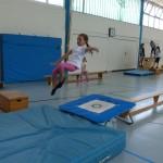 23.06.2017: Landung zum Strecksitz
